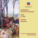 Mussorgsky, Ravel, Respighi: Orchestral Works/Ernest Ansermet, L'Orchestre de la Suisse Romande