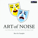 And What Have You Done With My Body, God? (Sampler)/Art Of Noise