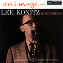 An Image: Lee Konitz With Strings/リー・コニッツ