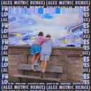 Love Like Waves (Alex Metric Remix Edit)/Friendly Fires