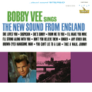 Sings The New Sound From England!/Bobby Vee
