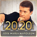 Visión 20.20 Éxitos/José María Napoleón