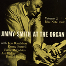 Jimmy Smith At The Organ (Vol. 2)/Jimmy Smith