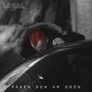Påsen den är grön (feat. Jamkid)/Lokal