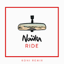 Ride (Koni Remix)/Naïka