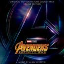 アベンジャーズ / インフィニティ・ウォー (オリジナル・サウンドトラック  / デラックス)/Alan Silvestri