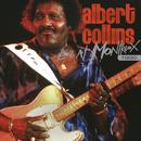 Live At Montreux 1992/Albert Collins