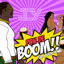 Pon De Boom (feat. Busy Signal)/JCY