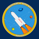 Rocket Girl (feat. Betty Who)/Lemaitre