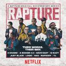 Rapture (Netflix Original TV Series)/Various Artists