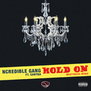 Hold On (Mastiksoul Remix) (feat. Sahyba)/Ncredible Gang