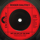 Get On Out Of The Rain/Roger Daltrey