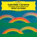 マーラー:交響曲第4番/Berliner Philharmoniker, Herbert von Karajan