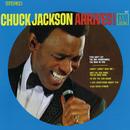 Arrives!/Chuck Jackson