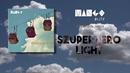 Szuperhero Light (Visualiser)/Mango Blitz