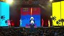 Eu Gosto De Dançar (Live)/Panda e Os Caricas