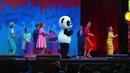 O Areias (Live)/Panda e Os Caricas