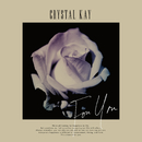 For You/Crystal Kay