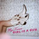 Girl Is A Gun/Maja Francis