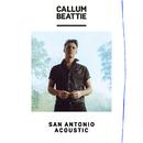 San Antonio/Callum Beattie