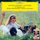 ヴィヴァルディ: 協奏曲集/Berliner Philharmoniker, Herbert von Karajan