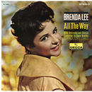 All The Way/Brenda Lee