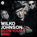 Blow Your Mind/WILKO JOHNSON
