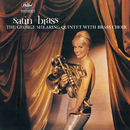 Satin Brass (The George Shearing Quintet With Brass Choir)/George Shearing