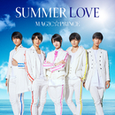 SUMMER LOVE/MAG!C☆PRINCE