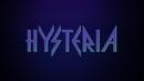 Hysteria (Lyric Video)/Def Leppard