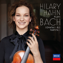 Bach, J.S.: Partita for Violin Solo No. 1 in B Minor, BWV 1002: 4. Double (Presto)/Hilary Hahn
