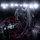 Are You Ready (Live)/aMEI