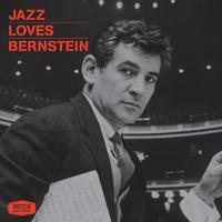 Jazz Loves Bernstein/Various Artists