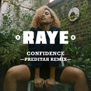 Confidence (Preditah Remix) (feat. Maleek Berry, Nana Rogues)/RAYE