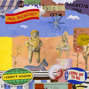 I Don't Know/Paul McCartney