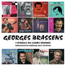 Intégrale des albums originaux/Georges Brassens