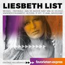 Favorieten Expres/Liesbeth List
