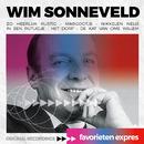 Favorieten Expres/Wim Sonneveld