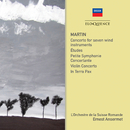 Martin: Orchestral Works/Ernest Ansermet, L'Orchestre de la Suisse Romande