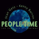 People Time/Stan Getz, Kenny Barron