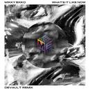 What's It Like Now (Devault Remix)/Mikky Ekko