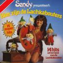 Hier Zijn De Lachkabouters/Sandy