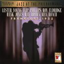 Norman Granz, Jazz At The Philharmonic - Frankfurt, 1952 (Live)/Lester Young, Flip Phillips, Roy Eldridge, Hank Jones, Ray Brown, Max Roach