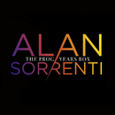 The Prog Years Box/Alan Sorrenti