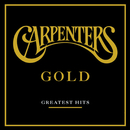 Gold - Greatest Hits/Carpenters