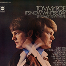 It's Now Winters Day/Tommy Roe