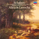Schubert: Piano Sonata No. 21; Moment Musical No. 6/Alicia de Larrocha