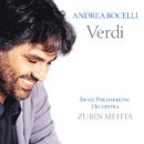 Verdi (Remastered)/Andrea Bocelli, Israel Philharmonic Orchestra, Zubin Mehta