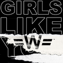 Girls Like You (WondaGurl Remix)/Maroon 5