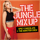 THE JUNGLE MIX UP/SPICY CHOCOLATE